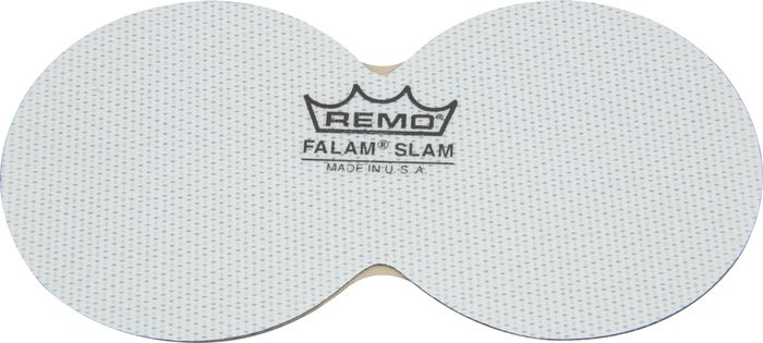 "REMO 2,5"" Double Falam Slam"