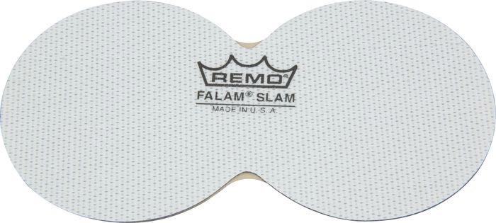 "REMO 4"" Double Falam slam"