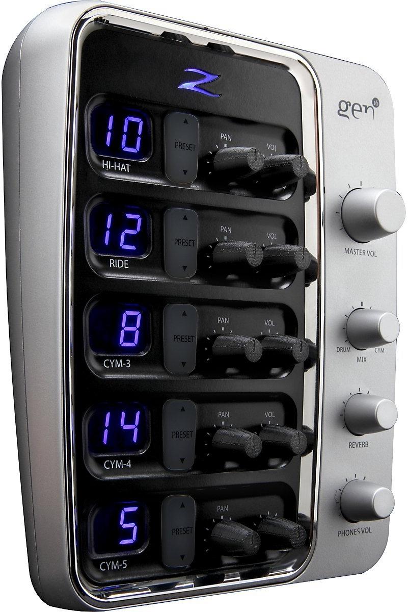 ZILDJIAN Gen16 Ae Cym Controller
