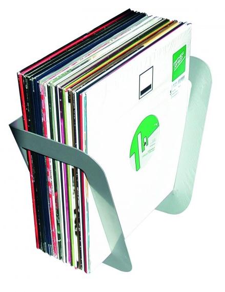 GLORIOUS Vinyl Set Holder Superior (25) 12″