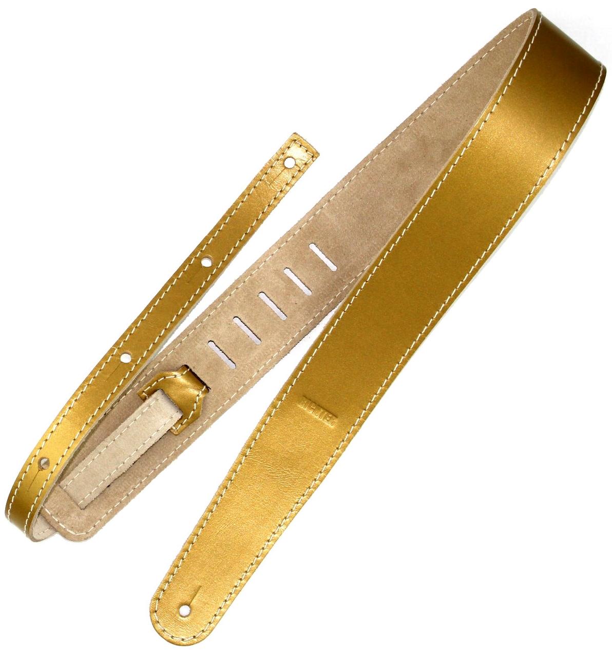 RICHTER Raw II Metallic Gold