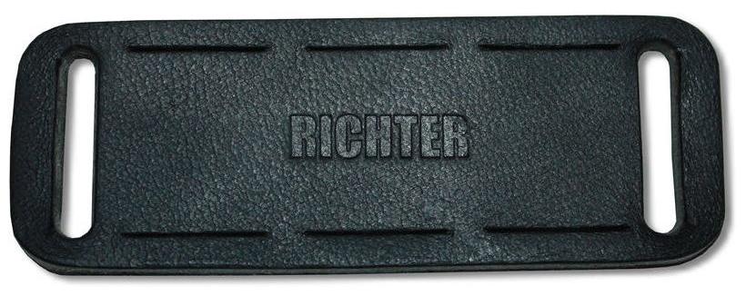 RICHTER Pick Holder Black