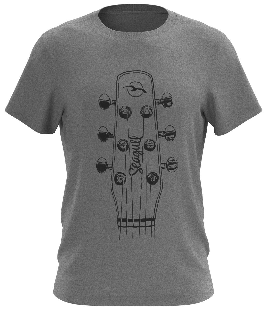 SEAGULL Headstock T-Shirt XL