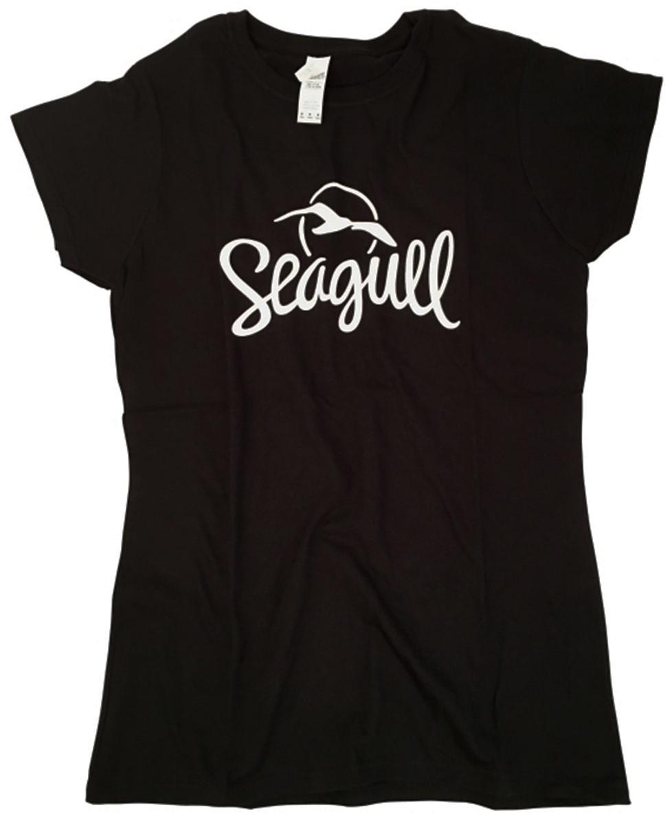 SEAGULL Ladies T-Shirt M