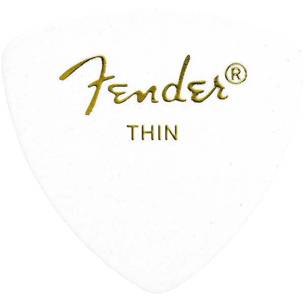 FENDER 346 Thin White