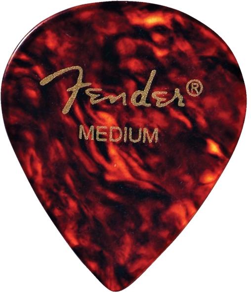 FENDER 551 Extra Heavy Shell