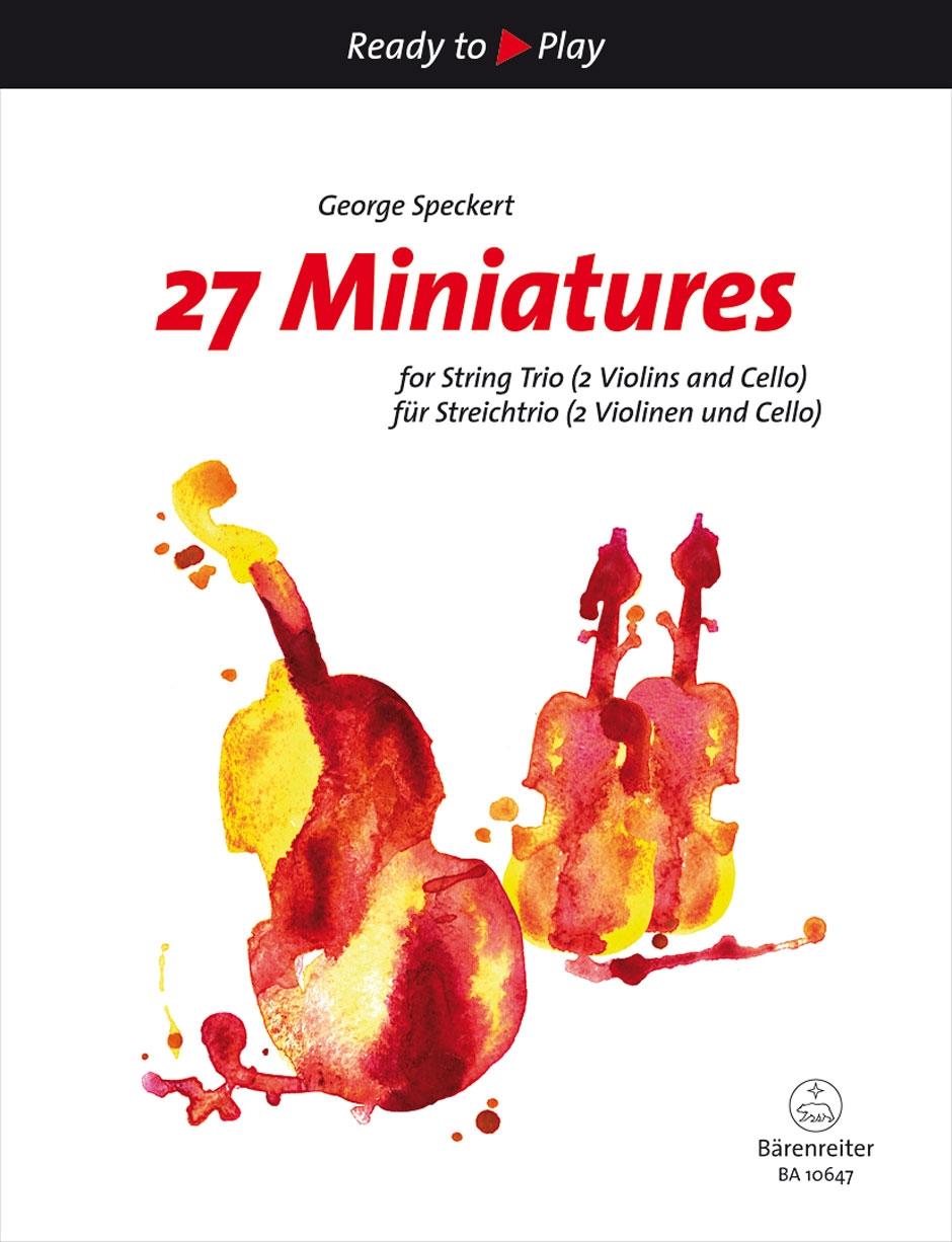 KN 27 Miniatures