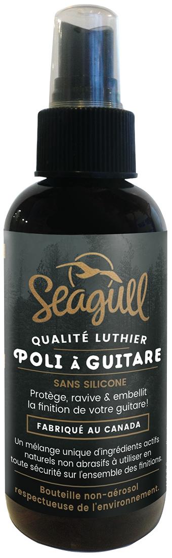 SEAGULL Guitar Polish