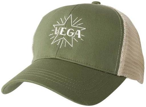 DEERING HAT- Vega Organic Hat
