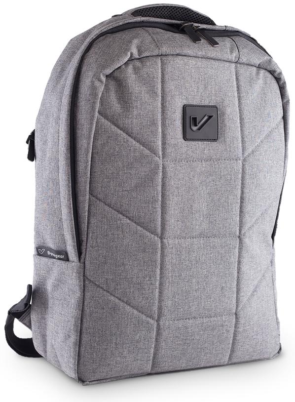 GRUVGEAR VIBE Backpack Gray