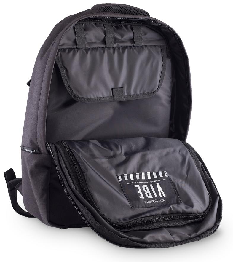 GRUVGEAR VIBE Color Kit Black