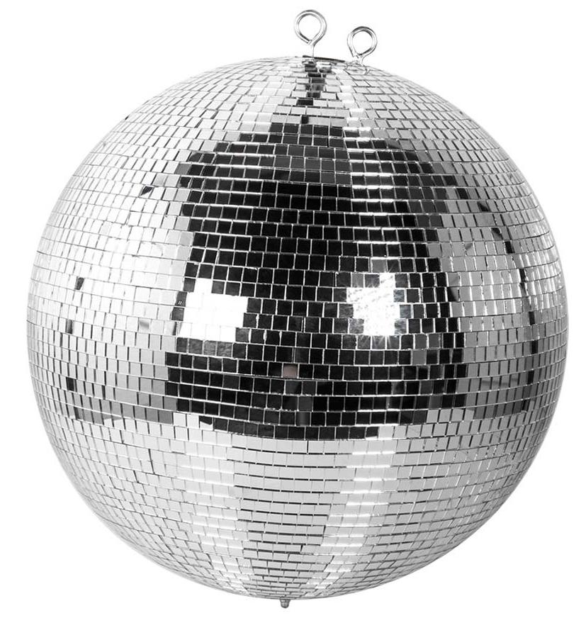 AMERICAN DJ Mirrorball 40