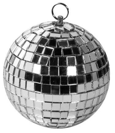 AMERICAN DJ Mirrorball 10
