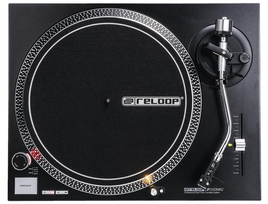 RELOOP RP-2000 MK2