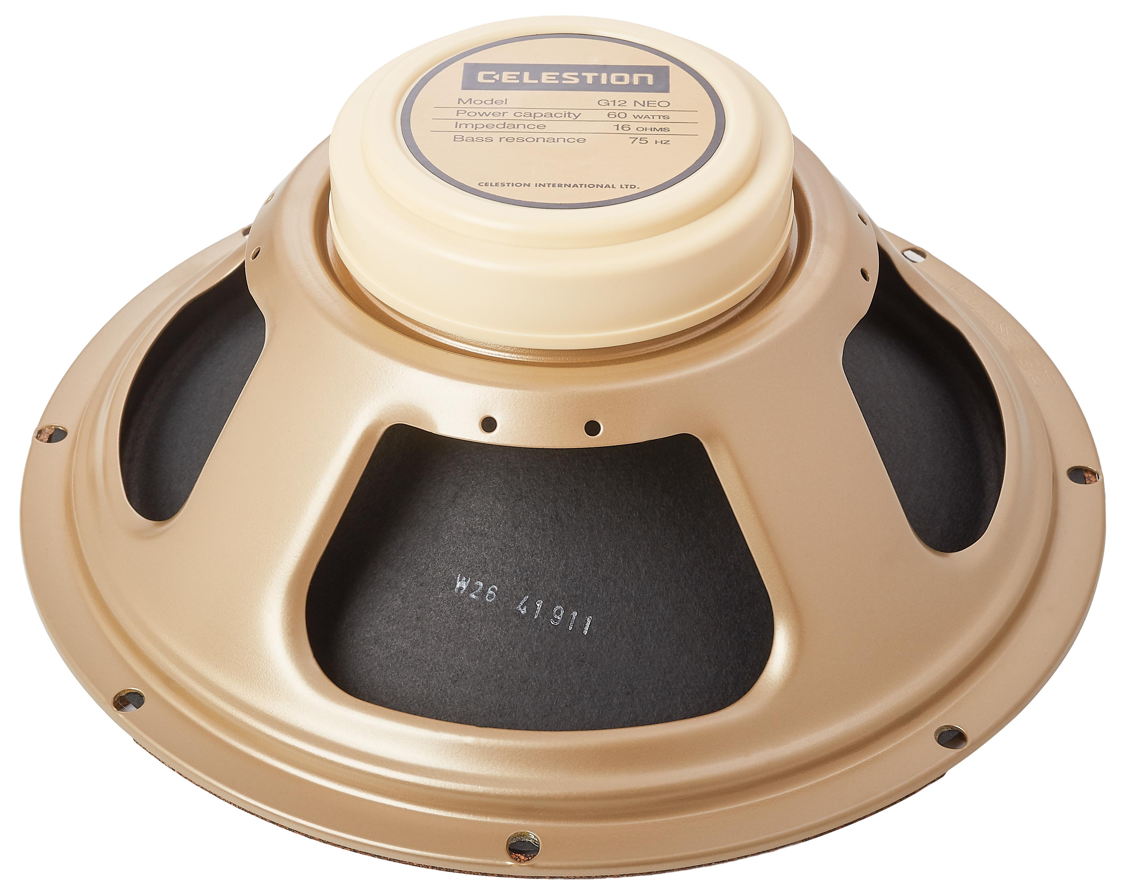 CELESTION G12 Neo Creamback 16 Ohm