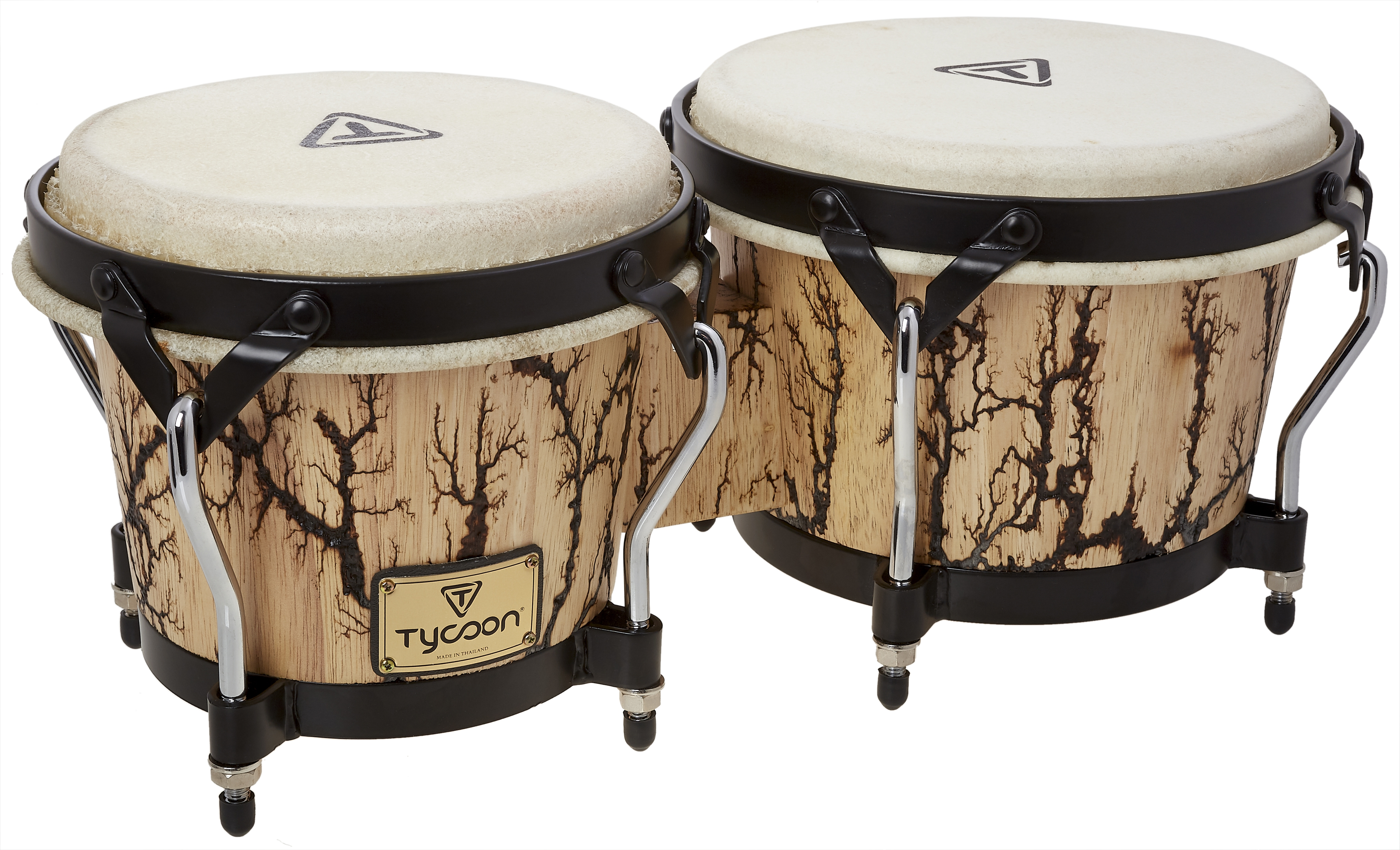 TYCOON STBS-B WI Supremo Select Willow Series Bongo