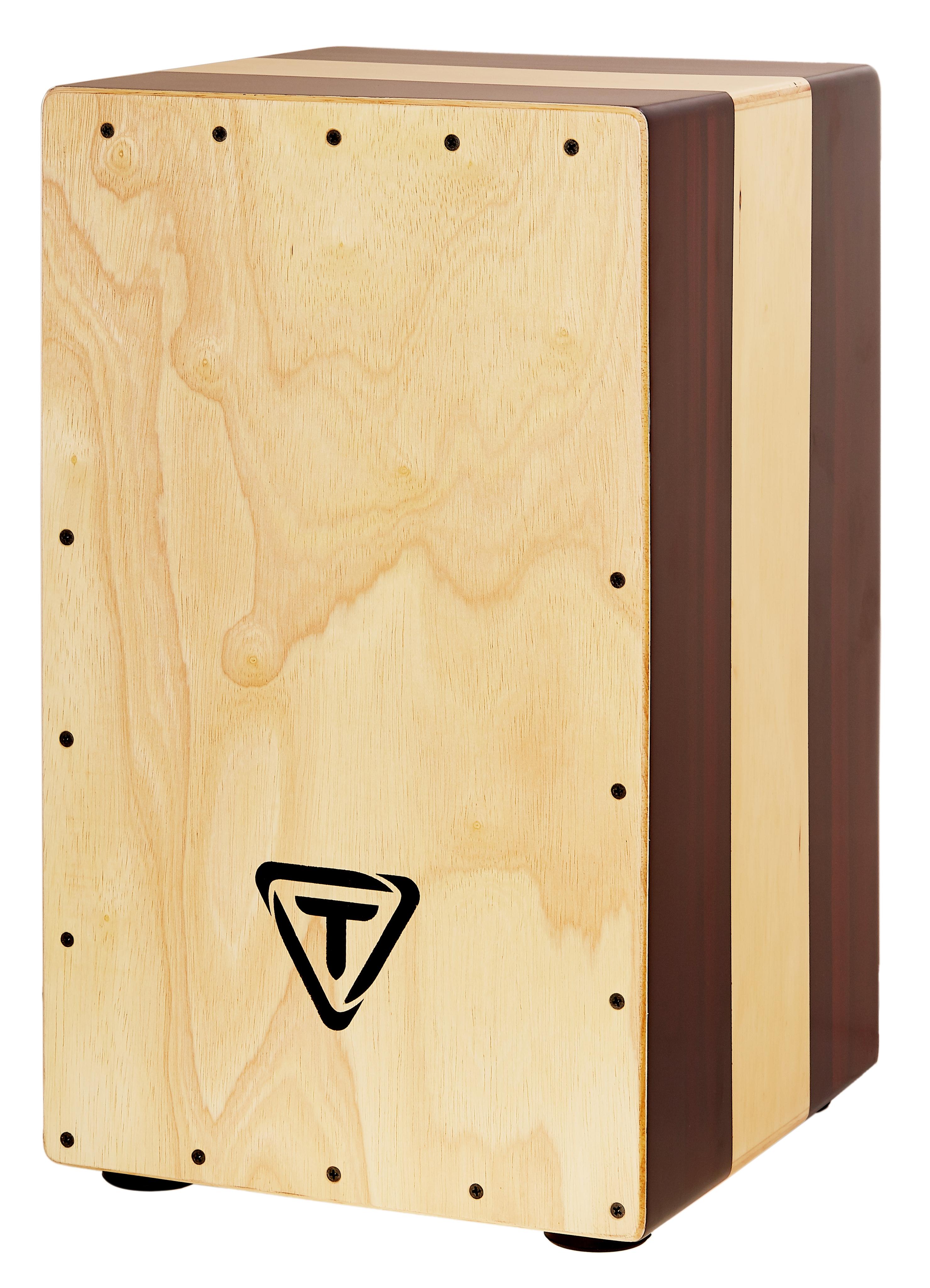 TYCOON TKRE-29 Artist Series Retro Cajon