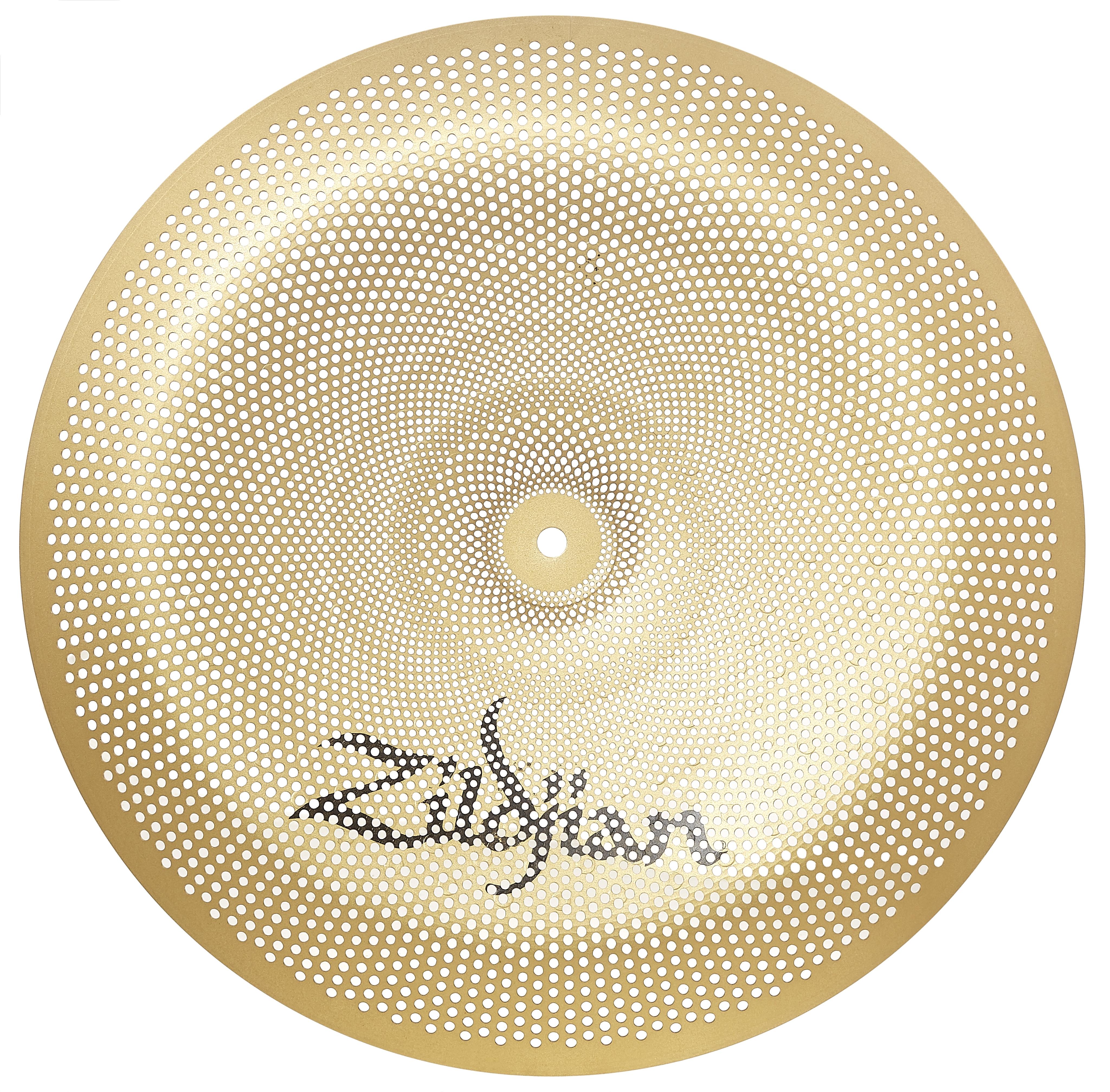"""ZILDJIAN 18"""" L80 Low Volume China"""