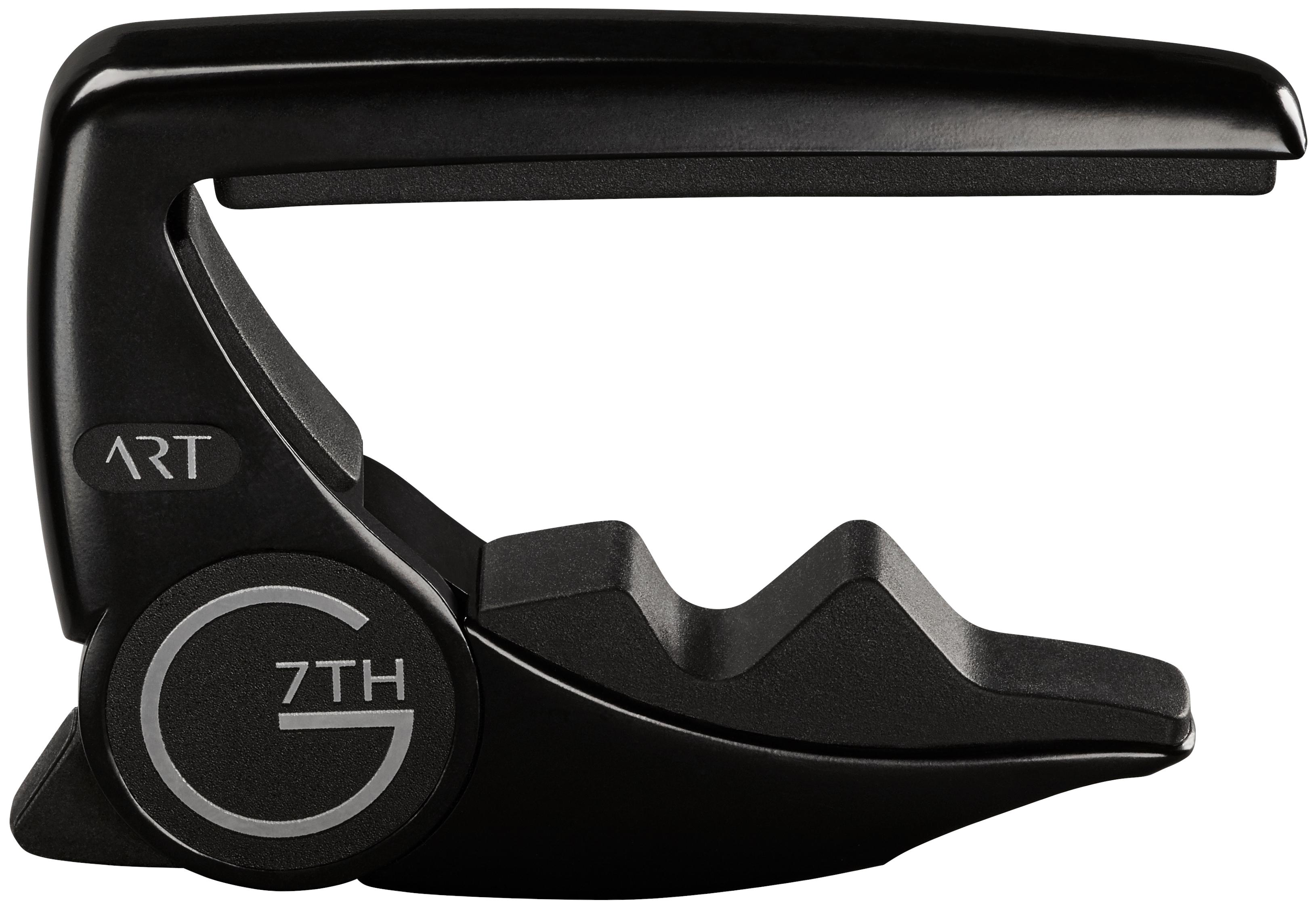 G7TH Performance 3 6-String Black