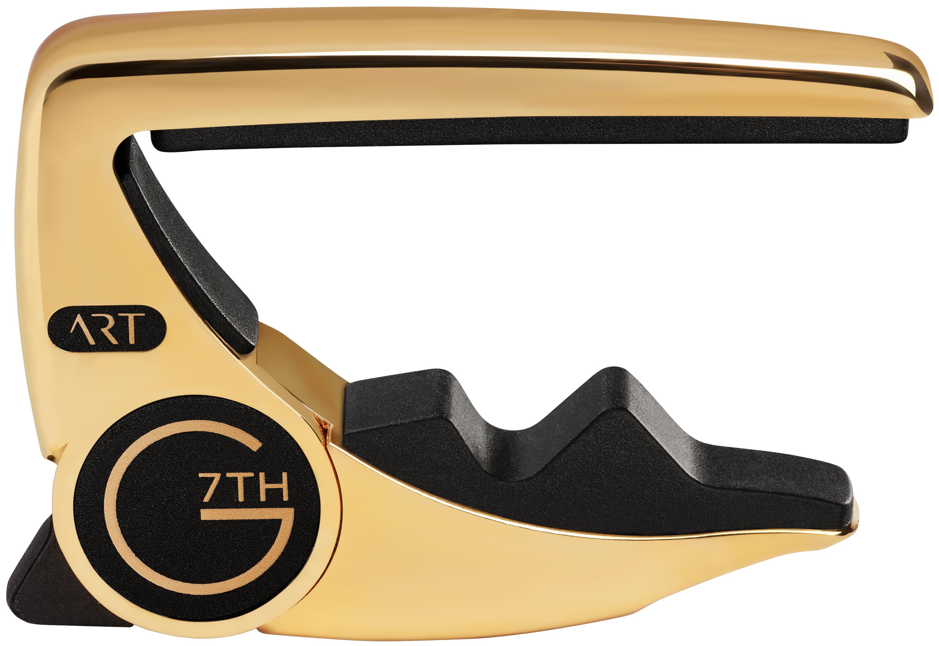 G7TH Performance 3 6-String Gold