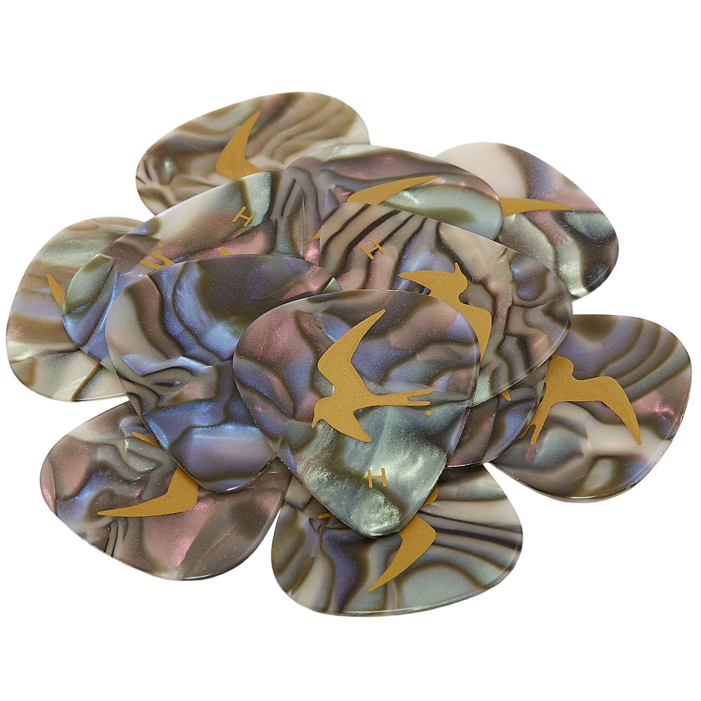 PRS Abalone Heavy