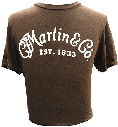MARTIN T-Shirt Logo XXL