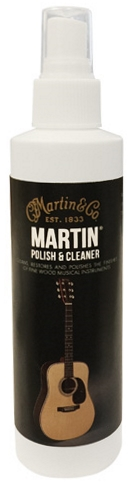 MARTIN Polish Cleaner