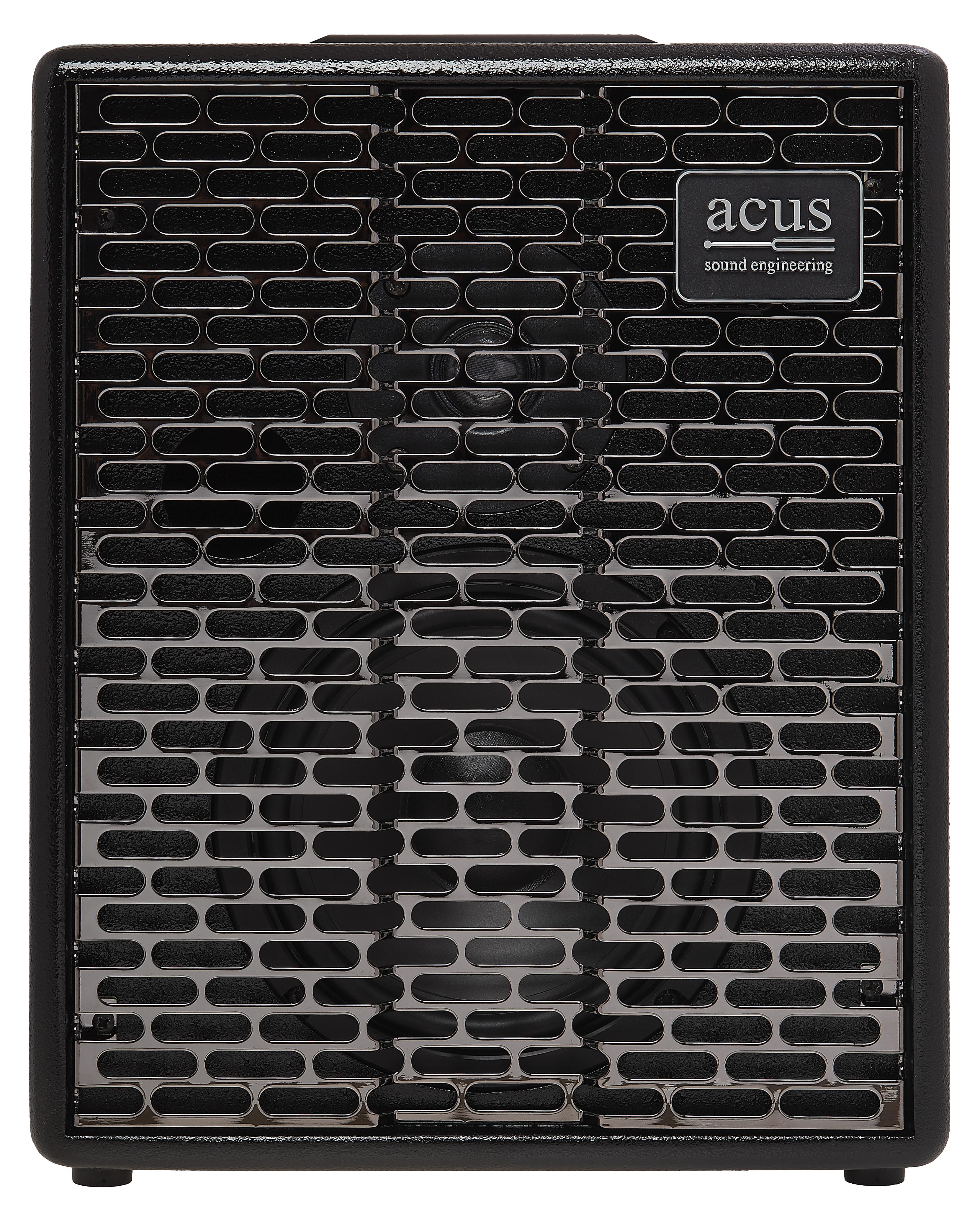 ACUS One Forstrings 6T Simon Black 2.0