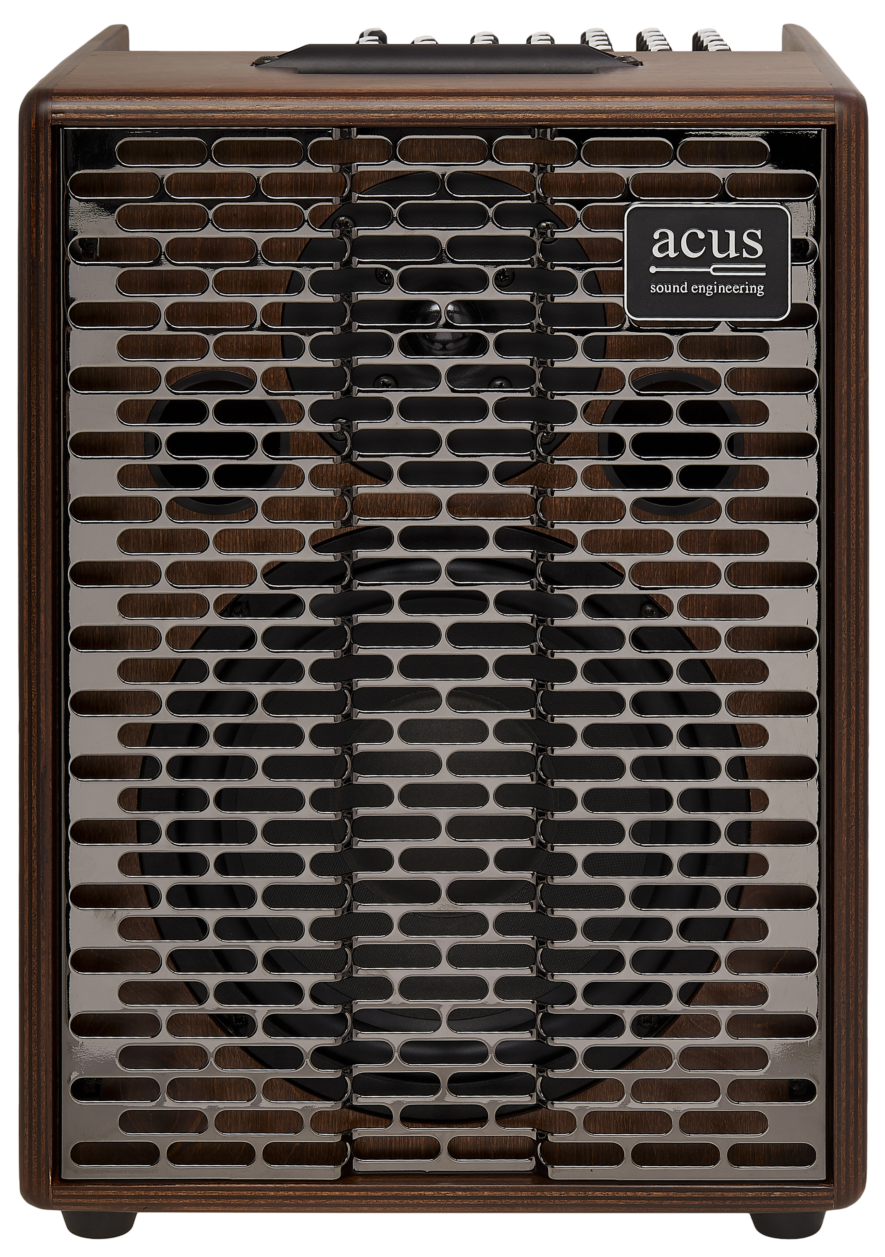 ACUS One Forstrings 8 Simon Wood 2.0