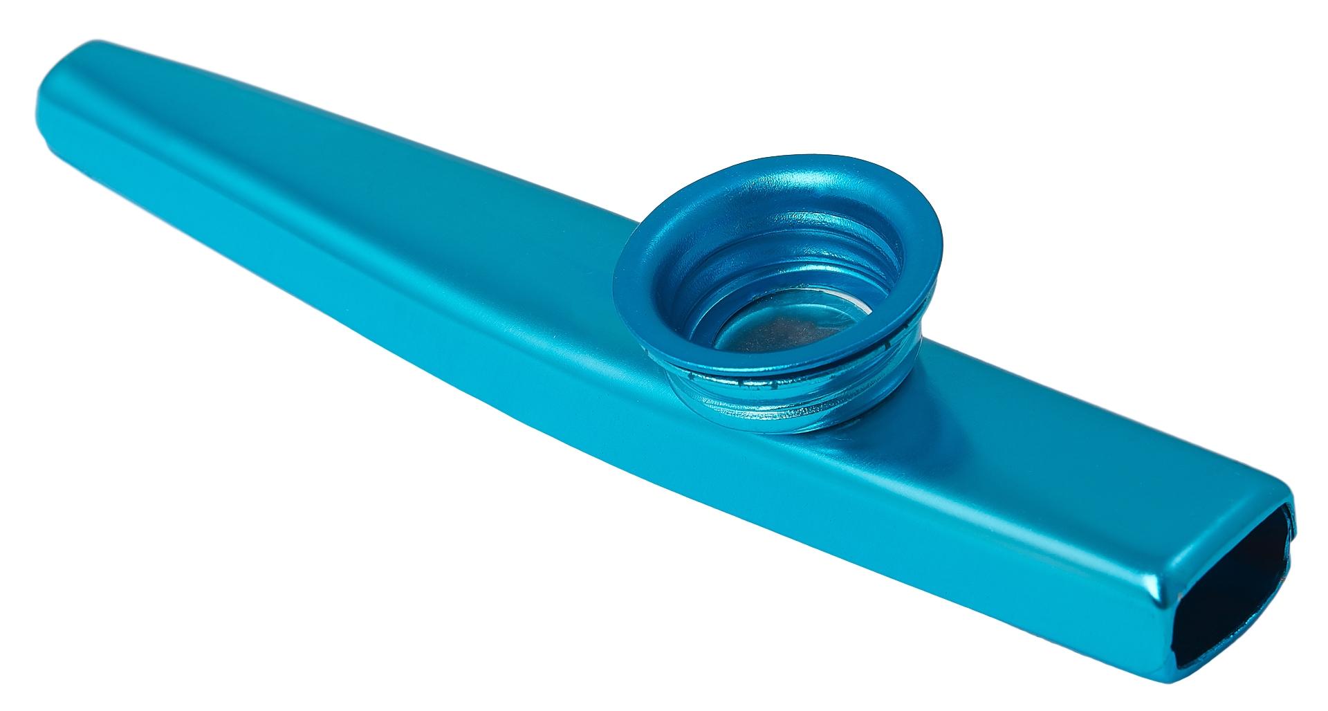 SMART Kazoo Metal Alu Blue
