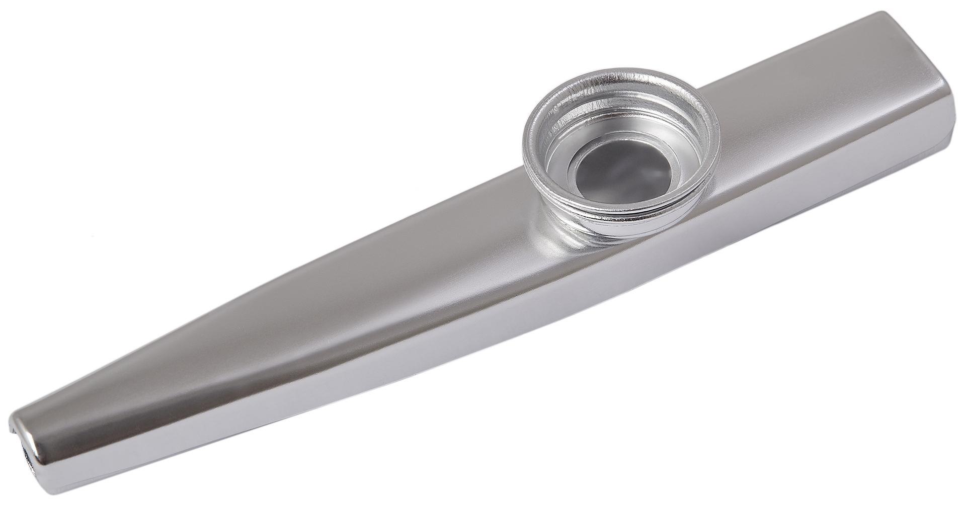 SMART Kazoo Metal Alu Silver