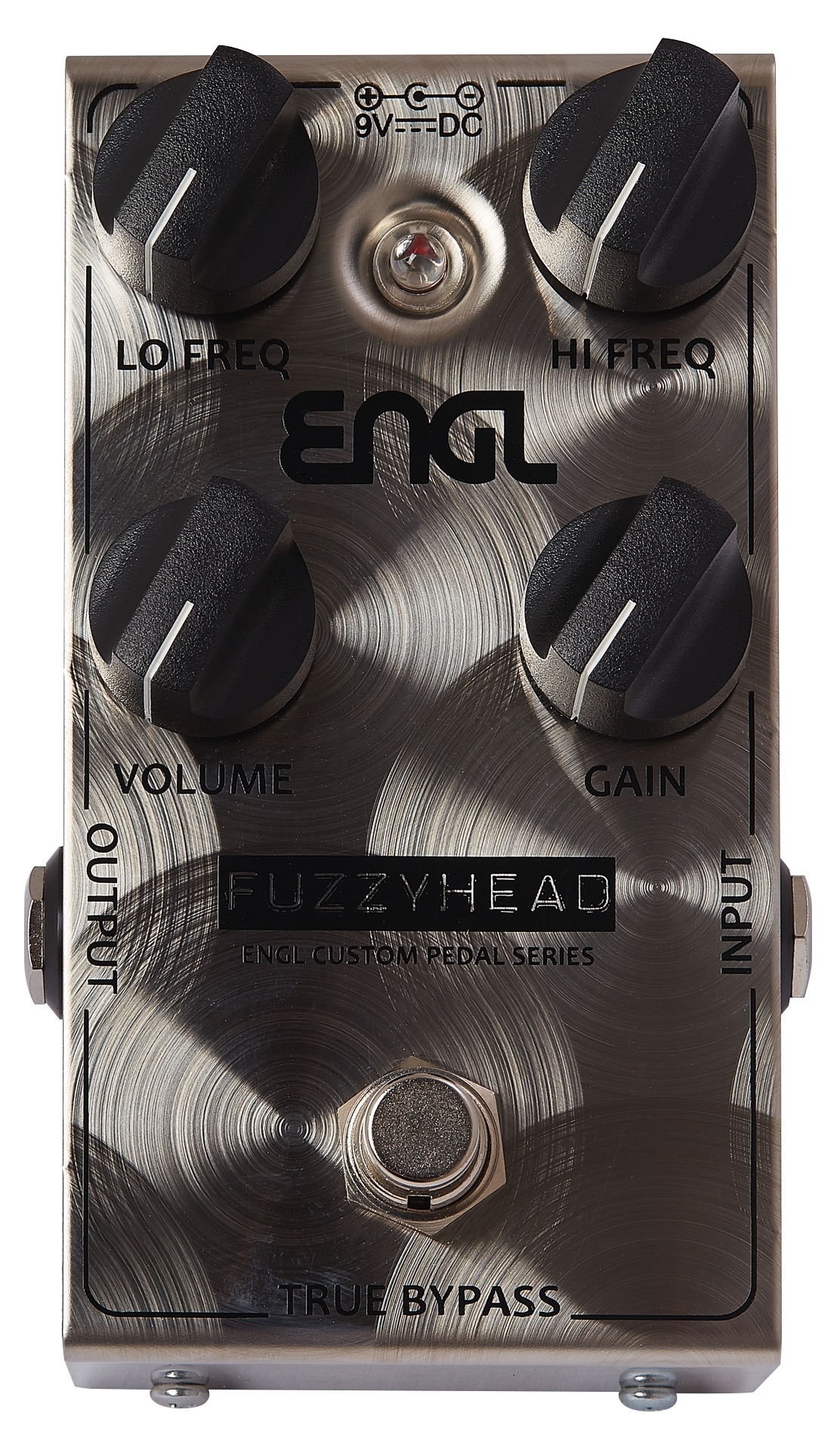 ENGL FuzzyHead
