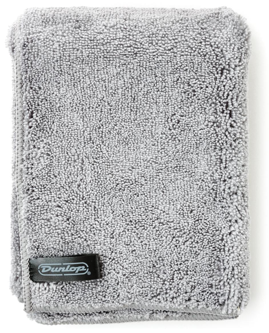 DUNLOP System 65 Plush Microfiber Polish Cloth