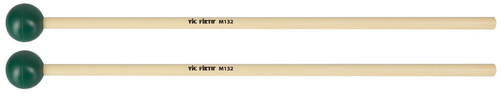 VIC FIRTH Orchestral Series Keyboard - Medium rubber