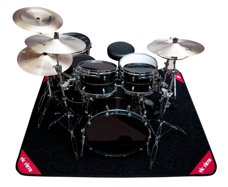 VIC FIRTH Deluxe Rug