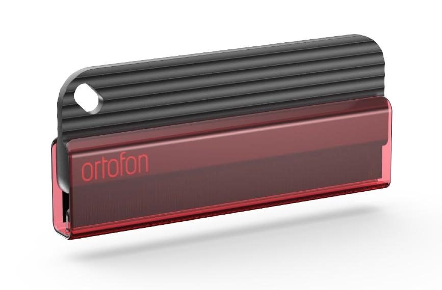 ORTOFON DJ Record Brush