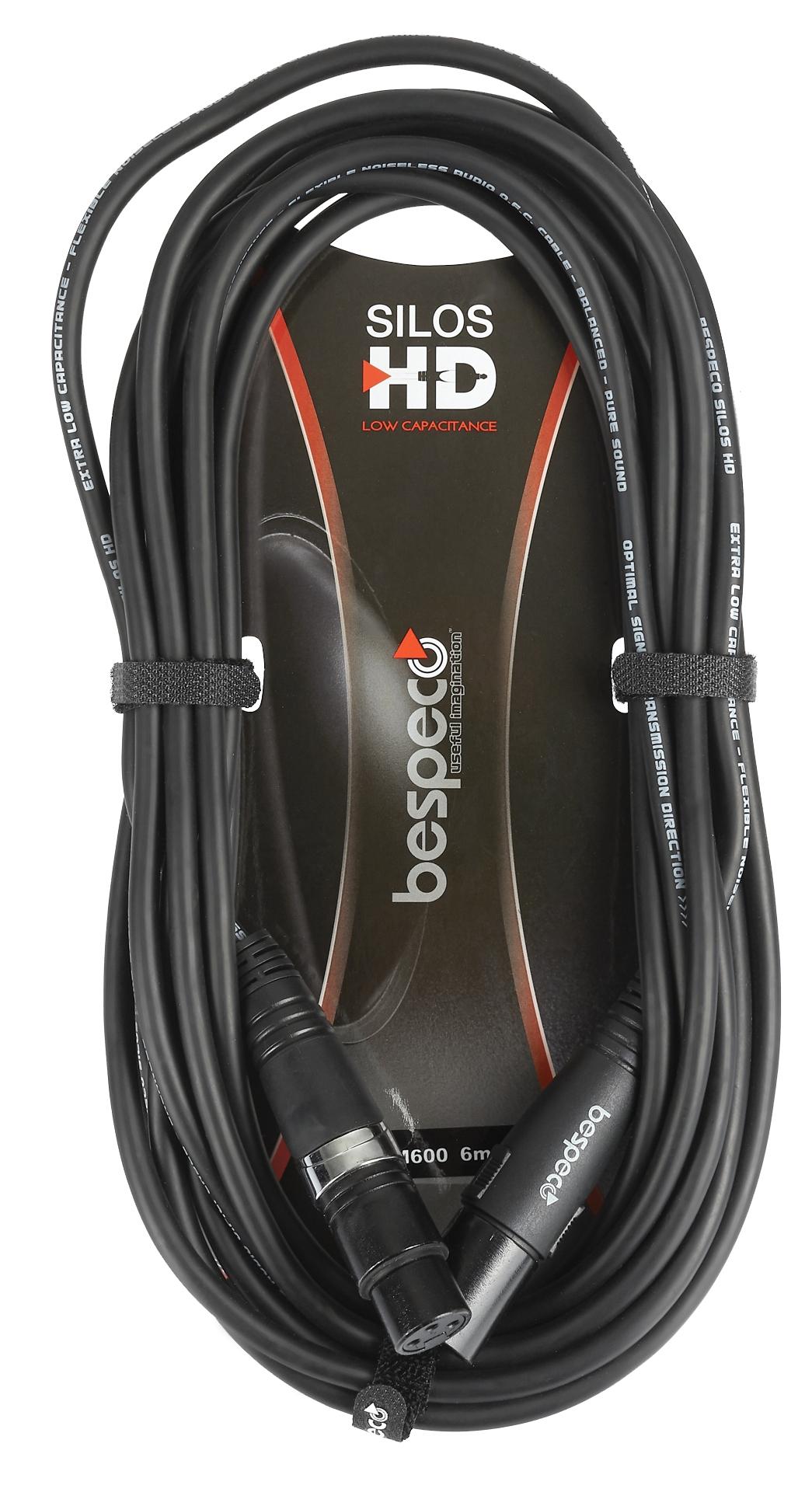 BESPECO HDFM600