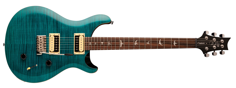 PRS SE Custom 22 SA