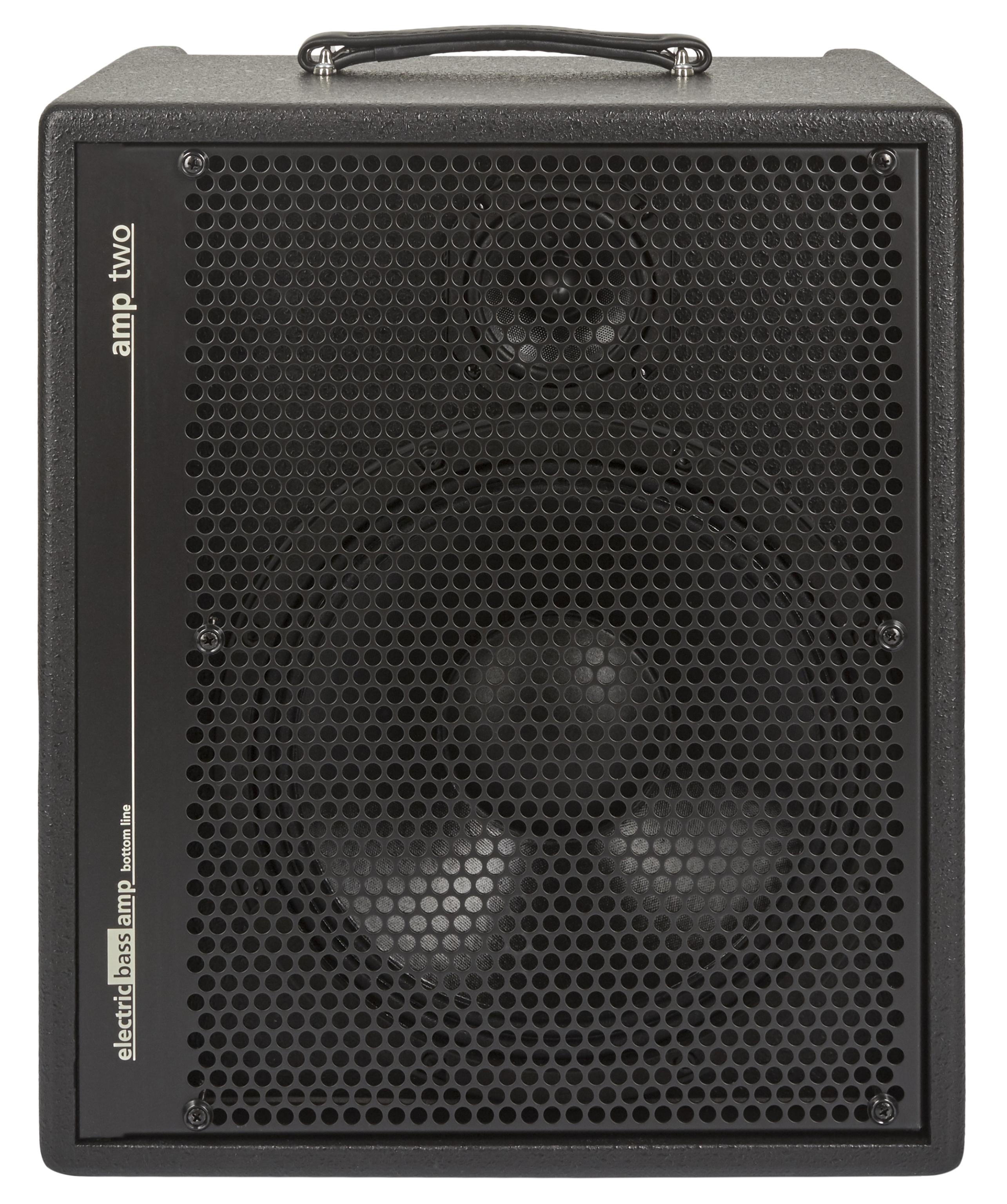 AER amp two