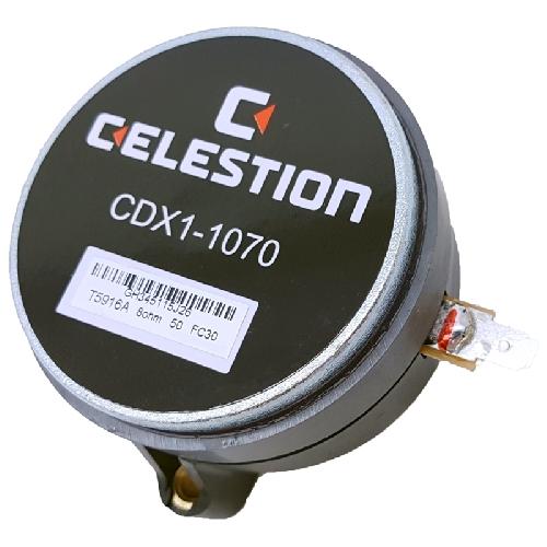CELESTION CDX1-1070