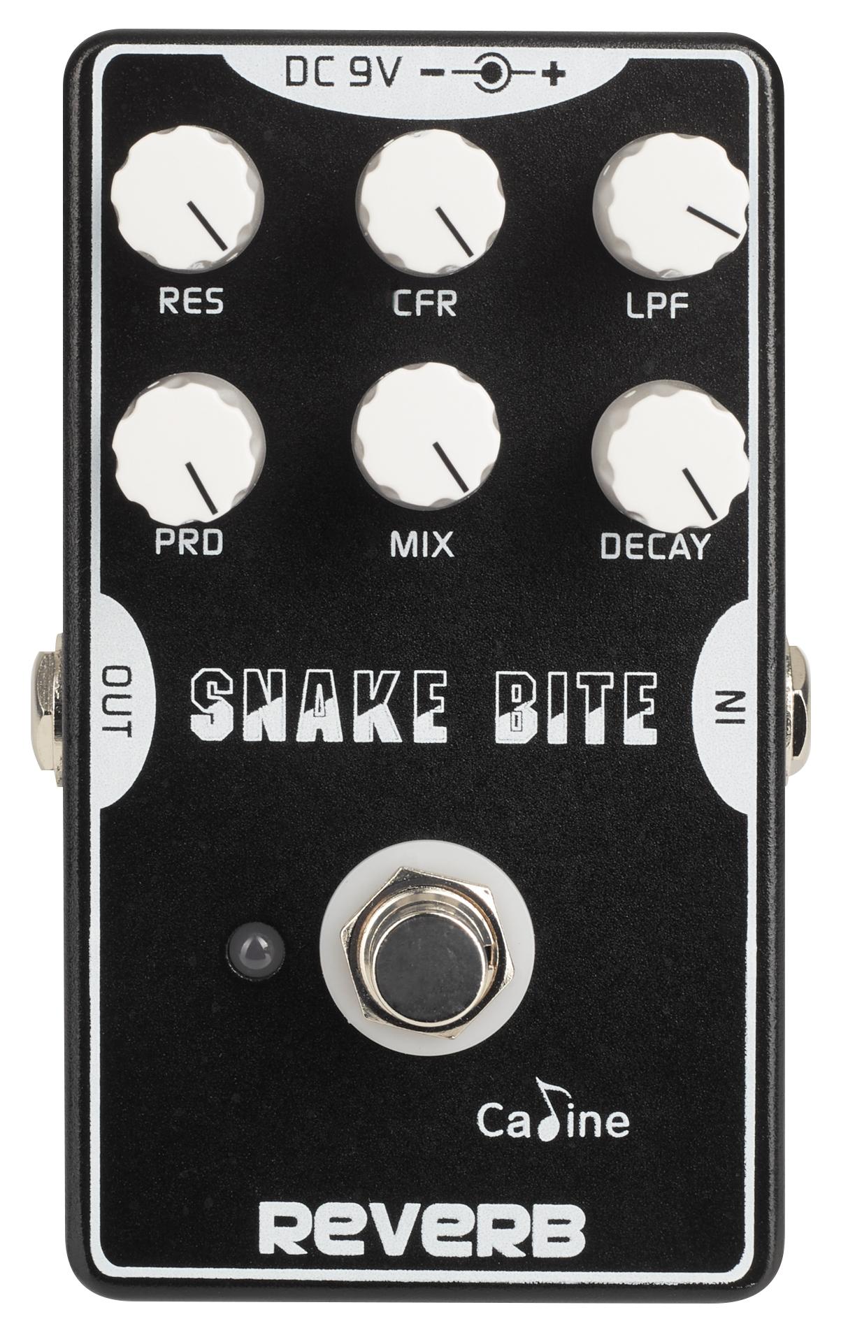 "CALINE CP-26 ""Snake Bite"""