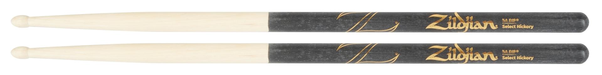 ZILDJIAN 5A Wood Black Dip