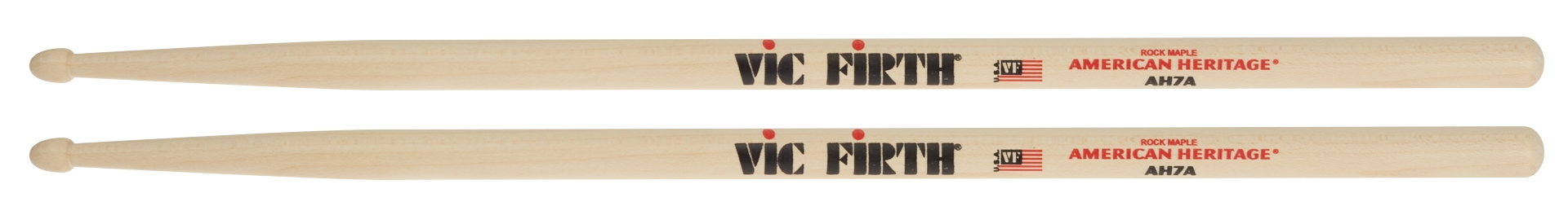 VIC FIRTH AH7A American Heritage®