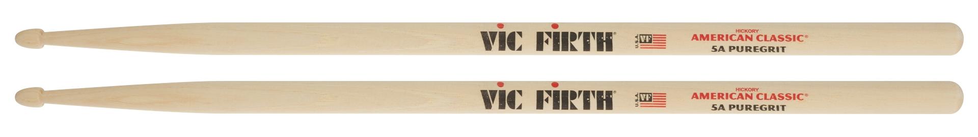 VIC FIRTH 5A Puregrit