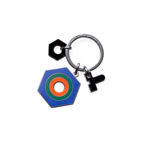 TEENAGE ENGINEERING te pendants keychain