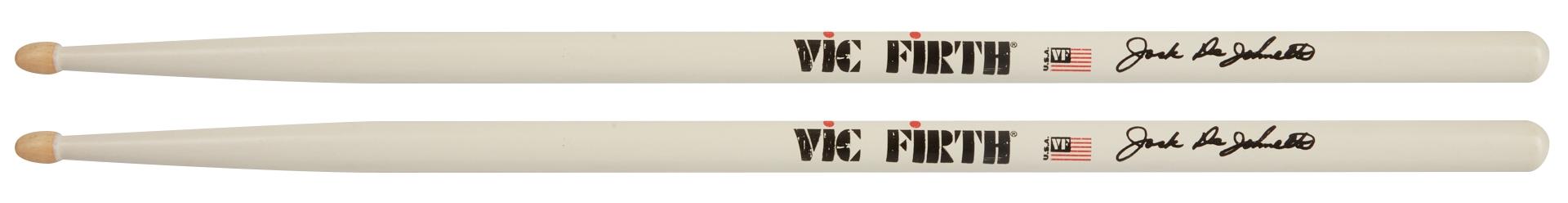 VIC FIRTH SJD Signature Series Jack DeJohnette