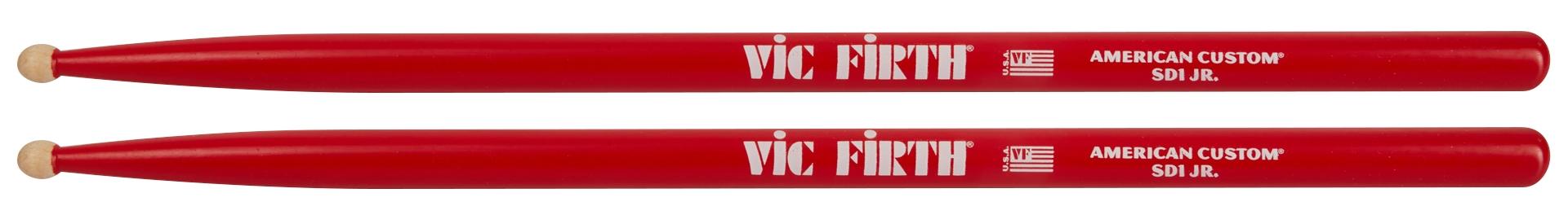 VIC FIRTH SD1 Jr. American Custom®