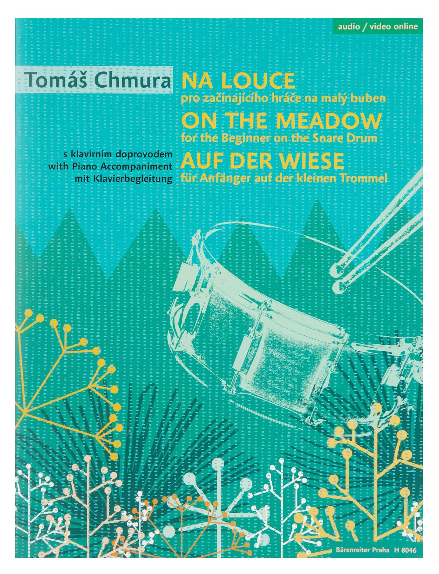KN Na louce - Tomáš Chmura