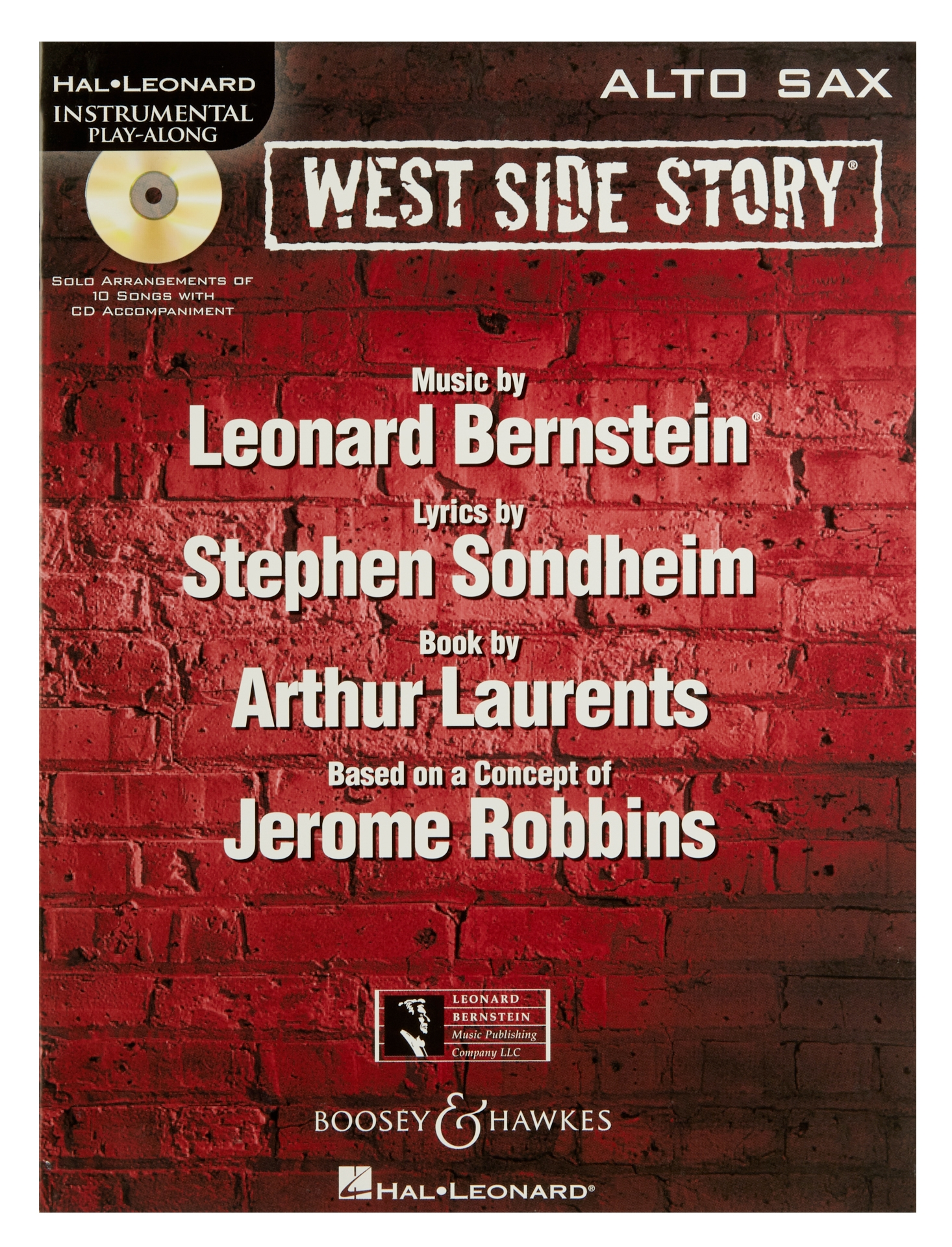 KN West Side Story Play-Along