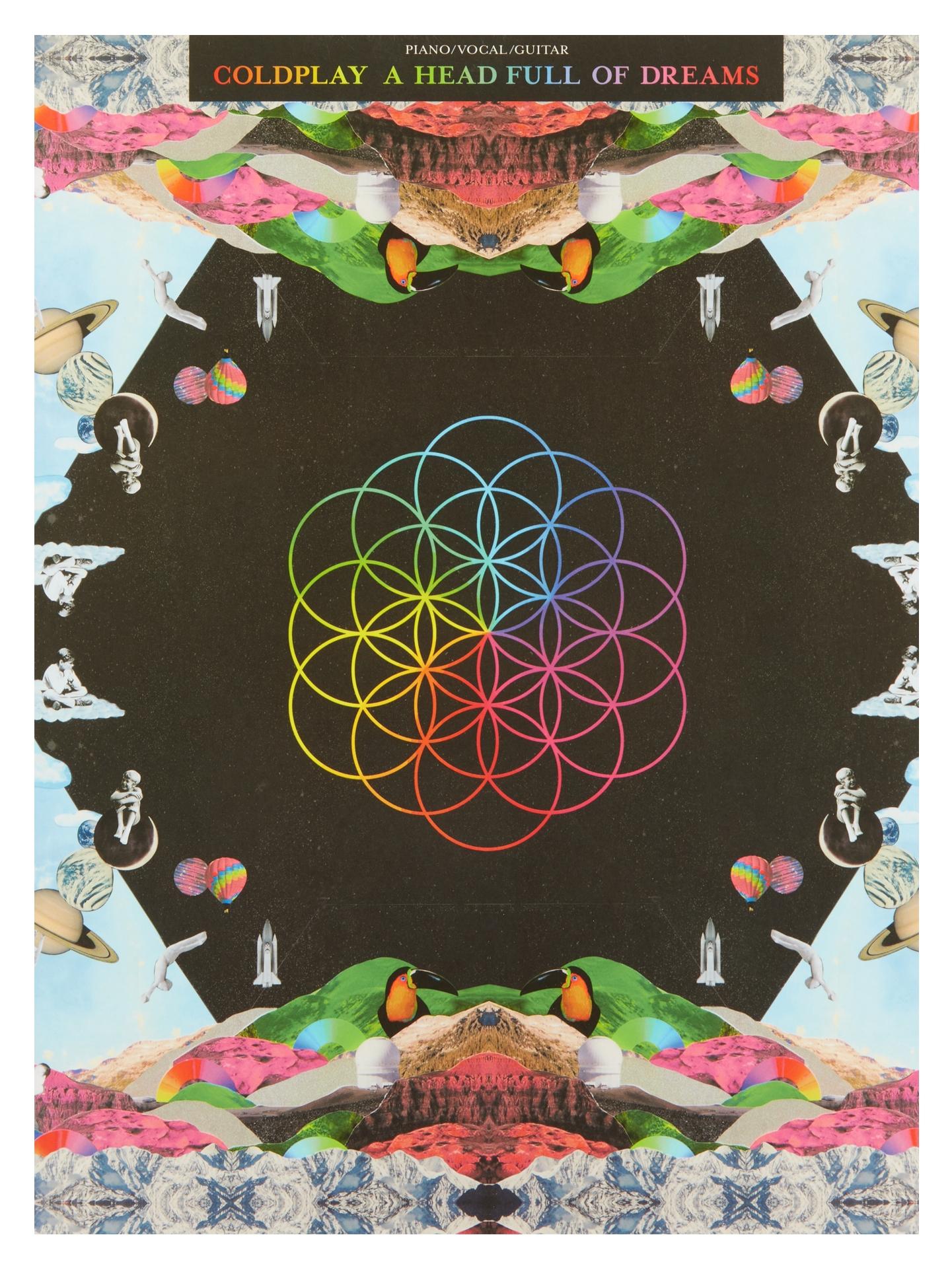 MS Coldplay: A Head Full Of Dreams